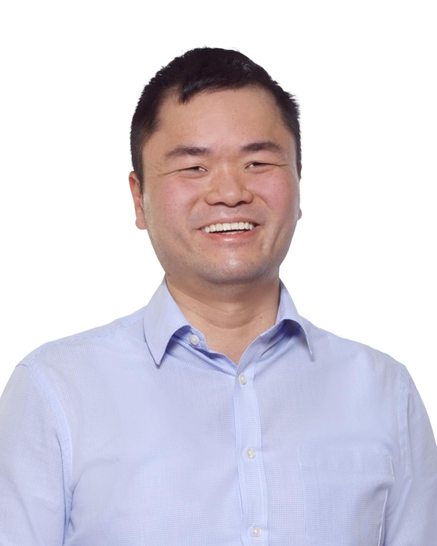 Barry Leung