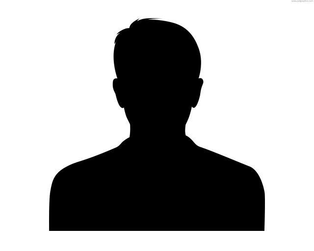 male-headshot-silhouette